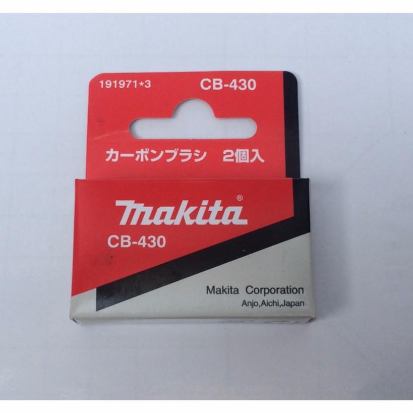 Chổi than CB-430 Makita - 3113234 , 851377952 , 322_851377952 , 44000 , Choi-than-CB-430-Makita-322_851377952 , shopee.vn , Chổi than CB-430 Makita