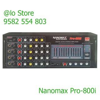 Amply Nanomax Pro-800i thumbnail