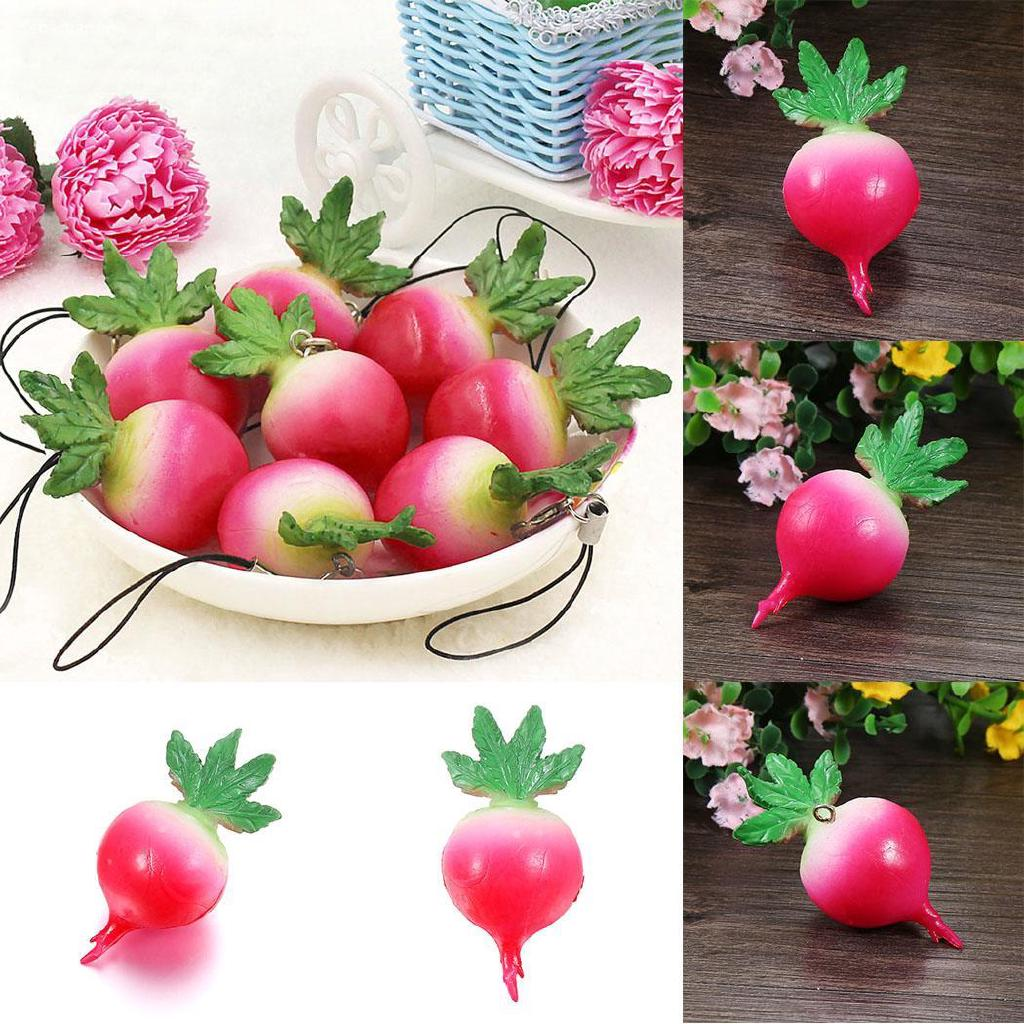 Se Thực tế nhân tạo trang trí bọt mô hình trái cây trang trí