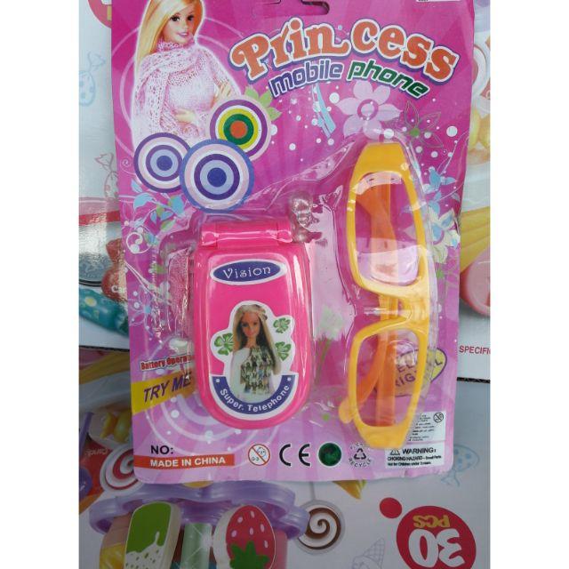 Điện thoại hồng