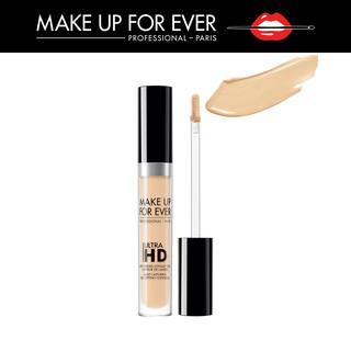 Make Up For Ever - Kem Che Khuyết Điểm Ultra HD Concealer 5ml thumbnail