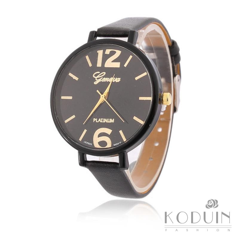 KODUINStudent Women Watches Candy Color Ladies Watch