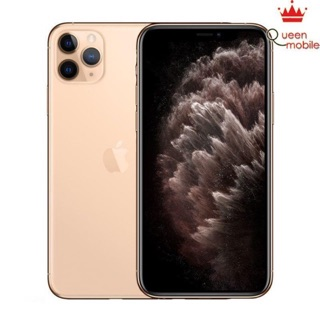 [EĐiện Thoại iPhone 11 Pro Max 256GB- Hàng Nhập Khẩu