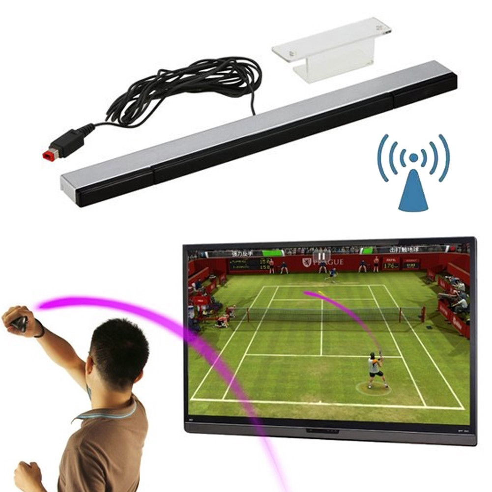 High Quality Wired Remote Sensor Bar Infrared Ray Inductor XC U