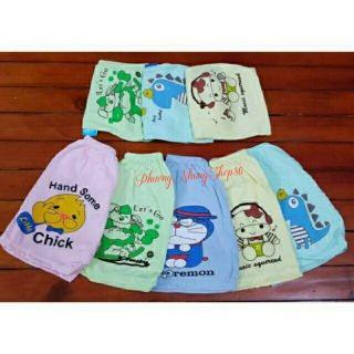 Combo sỉ 50 quần đùi cho bé (loại mỏng)