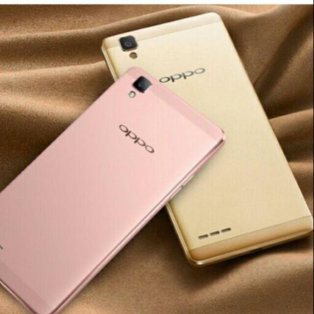 Điện thoại Oppo f1w hàng cũ 90% ( tặng sạc pin) màu vàng máy chạy tốt pin sử dụng trong 5h