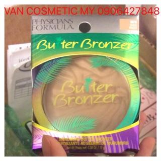 Physicians Formula Butter Bronzer Murumuru Butter Bronzer Light Bronzer-SUNKISS BRONZER thumbnail