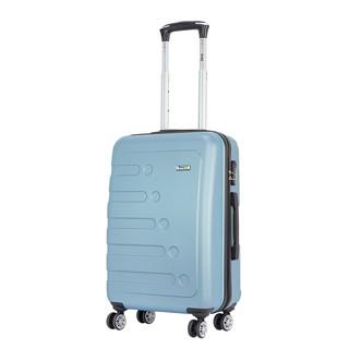 Vali nhựa TRIP P16 Size 20inch xách tay lên máy bay bảo hành 5 năm chính hãng thumbnail