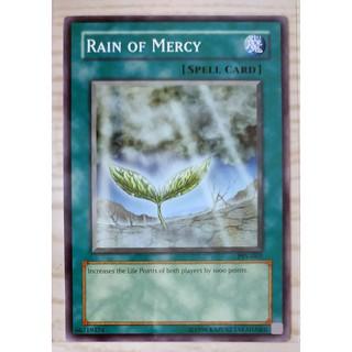 [Thẻ Yugioh] Rain of Mercy