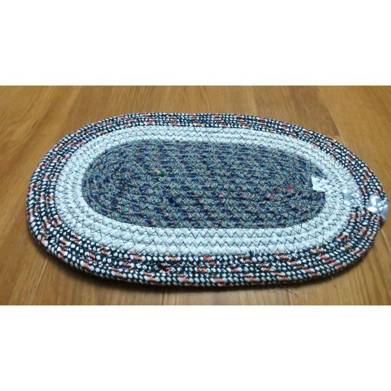 [Hàng loại 1] Thảm lâu chân thấm hút tốt, thảm nhà tắm, phòng khách, phòng ngủ tết sợi bền siêu dai