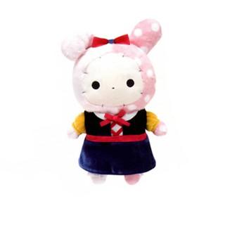 Japan purchase sad circus SC snow white doll doll girl high-
