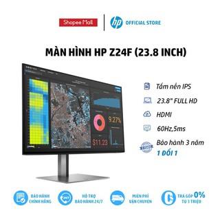 Màn hình vi tính HP Z24f 23.8 inch G3 FHD Display,3Y WTY_3G828AA – Hàng chính hãng