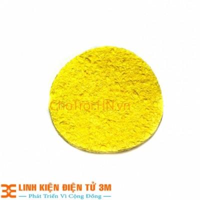 Bọt Biển Vệ Sinh Mũi Hàn ( Loại Tròn 5cm )