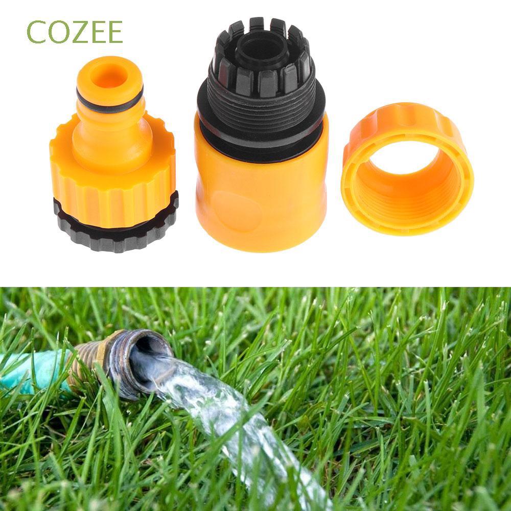 """Set 2 đầu nối ống nước 3 / 4 """" and 1 / 2 """" chuyên dụng cho hệ thống tưới tiêu - 13808755 , 2284009843 , 322_2284009843 , 28400 , Set-2-dau-noi-ong-nuoc-3--4-and-1--2-chuyen-dung-cho-he-thong-tuoi-tieu-322_2284009843 , shopee.vn , Set 2 đầu nối ống nước 3 / 4 """" and 1 / 2 """" chuyên dụng cho hệ thống tưới tiêu"""