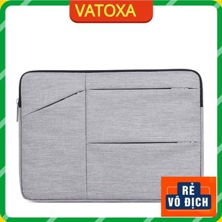 Túi Chống Sốc Laptop 14 inch, 15 6 inch, 17 inch,Túi Đựng Macbook Air Pro 13 3 inch, 13 inch, 12 inch cao cấp nhiều ngăn thumbnail