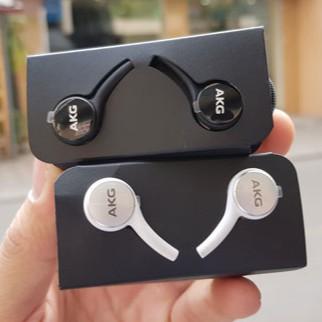 Tai Nghe Samsung AKG S10, S10+, S9, S8, Note 9, Note 8, Note 7 ✅ Jack 3.5MM ✅ Đàm Thoại ✅Hàng Bóc Máy