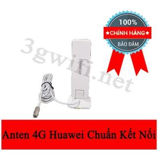 Anten 3g/4g huawei – Ăng ten huawei 18dbi chuẩn SMA dài 3m