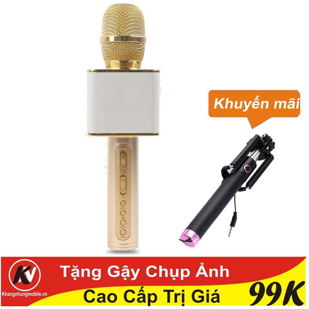 Combo Mic hát karaoke Bluetooth SD-08 cao cấp (vàng) Kim Nhung +Gậy chụp ảnh - 3382986 , 1080469350 , 322_1080469350 , 290000 , Combo-Mic-hat-karaoke-Bluetooth-SD-08-cao-cap-vang-Kim-Nhung-Gay-chup-anh-322_1080469350 , shopee.vn , Combo Mic hát karaoke Bluetooth SD-08 cao cấp (vàng) Kim Nhung +Gậy chụp ảnh