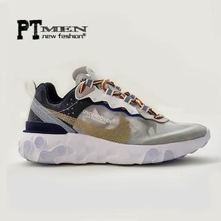 Giày sneaker UNDERCOVER x Jun Tadahashi x React Element 87