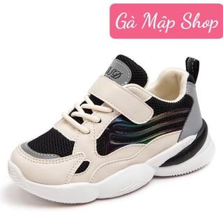 Giày thể thao bé gái phong cách Hàn Quốc siêu êm(loại 1) 2020