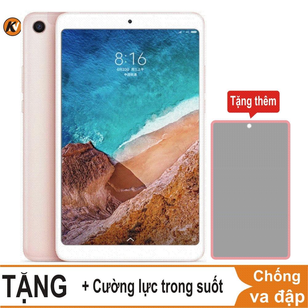 Combo Máy tính bảng Xiaomi Mipad 4, Mi pad4, Mi pad 4 32GB Ram 3GB + Cường Lực - Hàng nhập khẩu