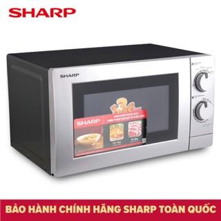 Lò vi sóng Sharp r-209vn (20 lít)