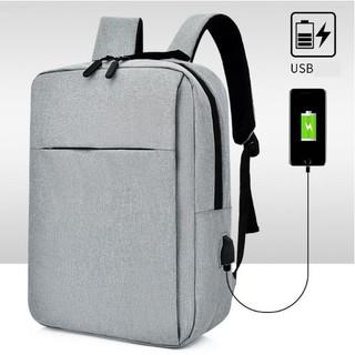 Balo laptop chống sốc nam nữ thời trang hàn quốc chất vải cao cấp thiết kế chắc chắn nhiều ngăn tiện lợi đi làm đi học