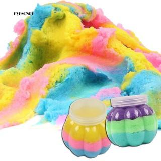♕60ml DIY Multicolor Mud Clay Slime Putty Plasticine Sludge Stress Relief Toy