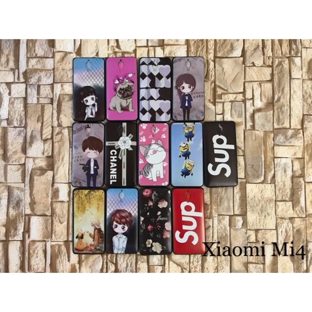 Ốp Xiaomi Mi4