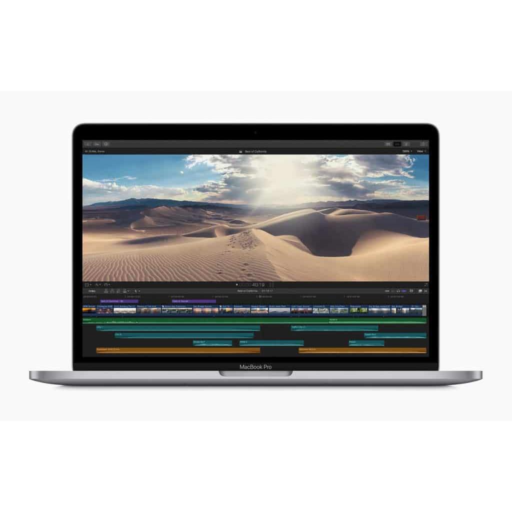 Laptop Apple Macbook Pro 2020 13 inch With Touch Bar Core i5 1.4GHz 8GB 512GB - Chính hãng