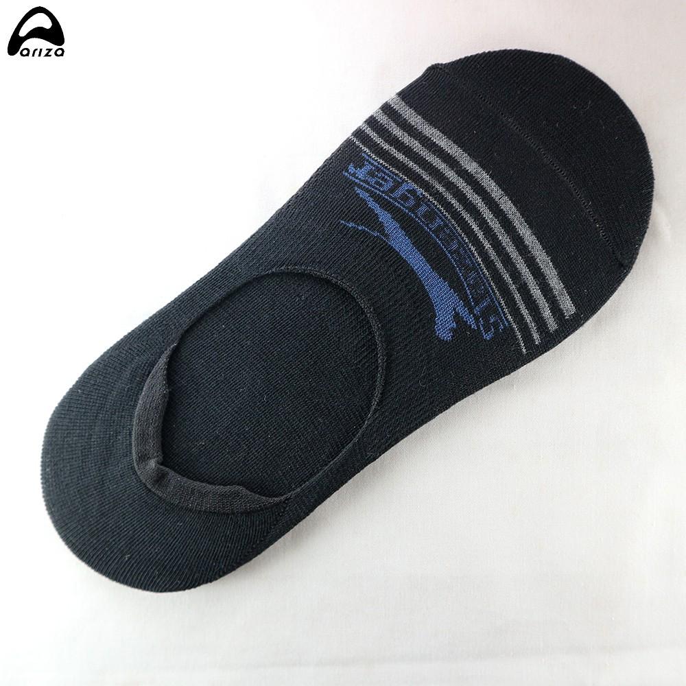 Bộ 3 đôi tất lười nam cho giầy lười chất kiểu dáng đẹp có chặn góc chân