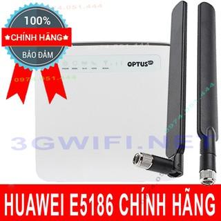 [Mã ELMS5 giảm 7% đơn 300k] WIFI DI ĐỘNG HUAWEI E5186 chuyên dụng dùng cho ô tô tàu thuyền – Huawei 4G B593, B311, B315