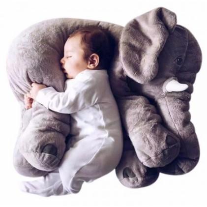 # Gối ôm hình voi cho bé #