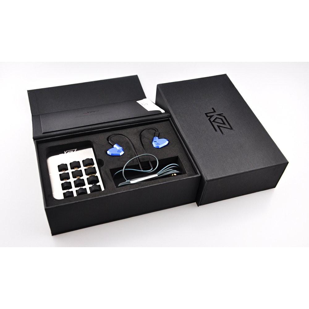 Tai nghe Kz Zs5 Pro 8 driver