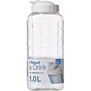 Bình đựng nước Lock & Lock 1 lít/1,5 lít