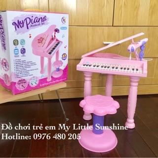 Đàn piano cho Bé M03