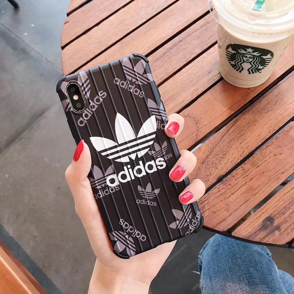 ốp lưng thời trang cho điện thoại iphonexs max xr i8 i7 i6s plus