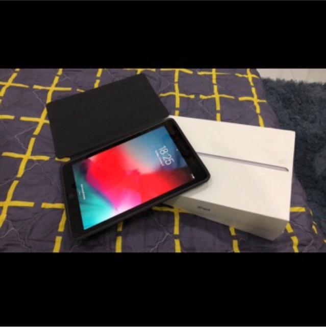 Ipad WiFi 32GB New 2018-Hàng Chính Hãng