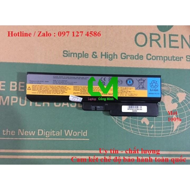 Pin Lenovo G450 B460 V460 Z360 G430 G360 G530 G455 Giá chỉ 350.000₫