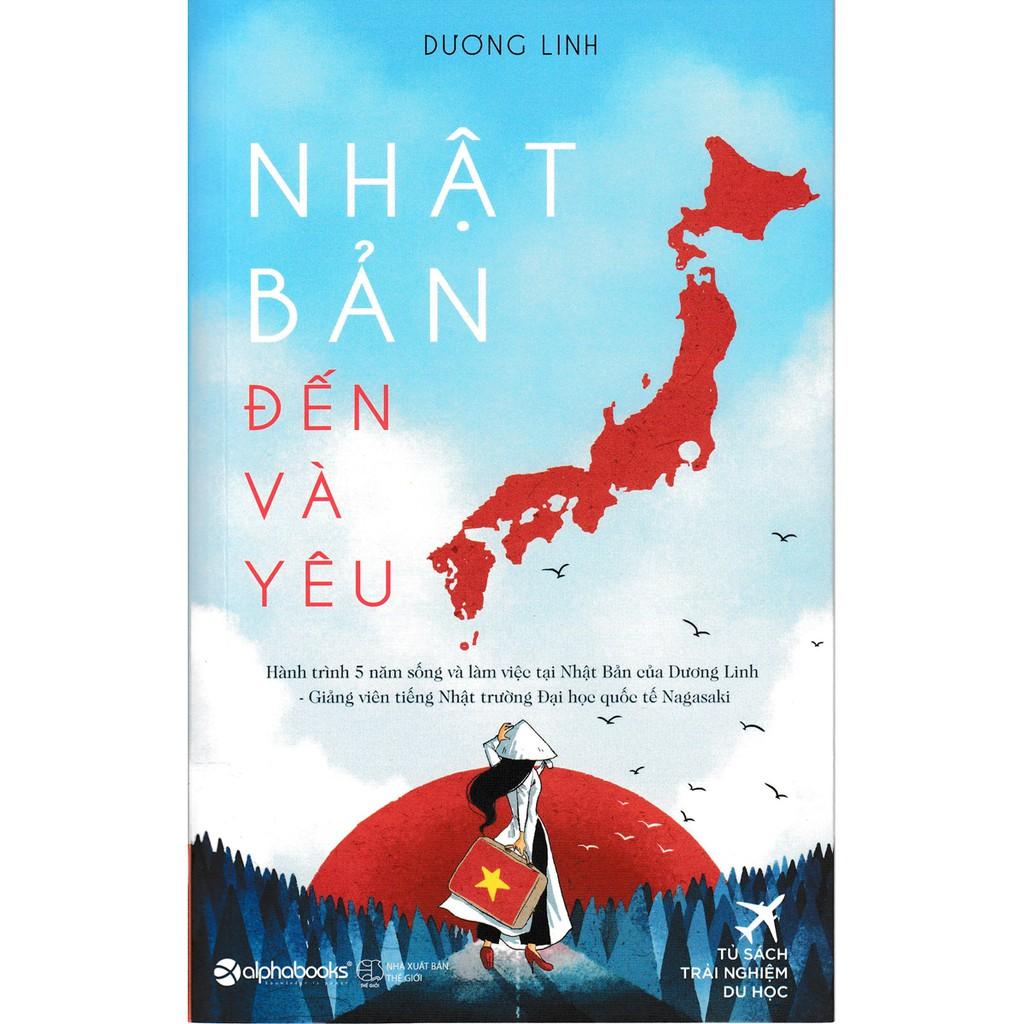 Sách - Nhật Bản đến và yêu - 3450550 , 1159154644 , 322_1159154644 , 79000 , Sach-Nhat-Ban-den-va-yeu-322_1159154644 , shopee.vn , Sách - Nhật Bản đến và yêu