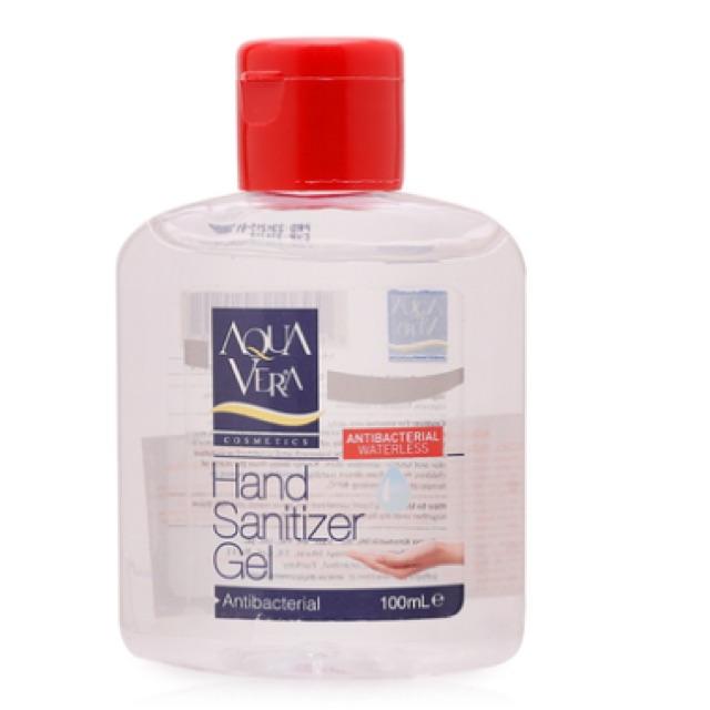 Gel rửa tay Aqua Vẻa không dùng nước 100ml - 2574707 , 808805929 , 322_808805929 , 35000 , Gel-rua-tay-Aqua-Vea-khong-dung-nuoc-100ml-322_808805929 , shopee.vn , Gel rửa tay Aqua Vẻa không dùng nước 100ml