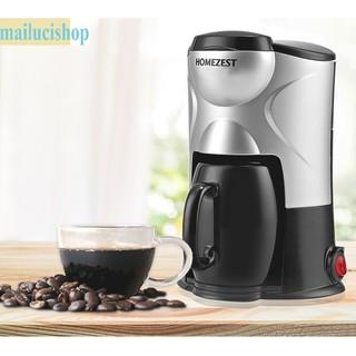 Máy pha cà phê (máy pha cafe) cao cấp chính hãng HOMEZEST