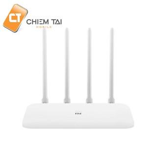 CHIECTG20 GIẢM 20K] Bộ phát wifi Xiaomi Router Gen 3G AC1200