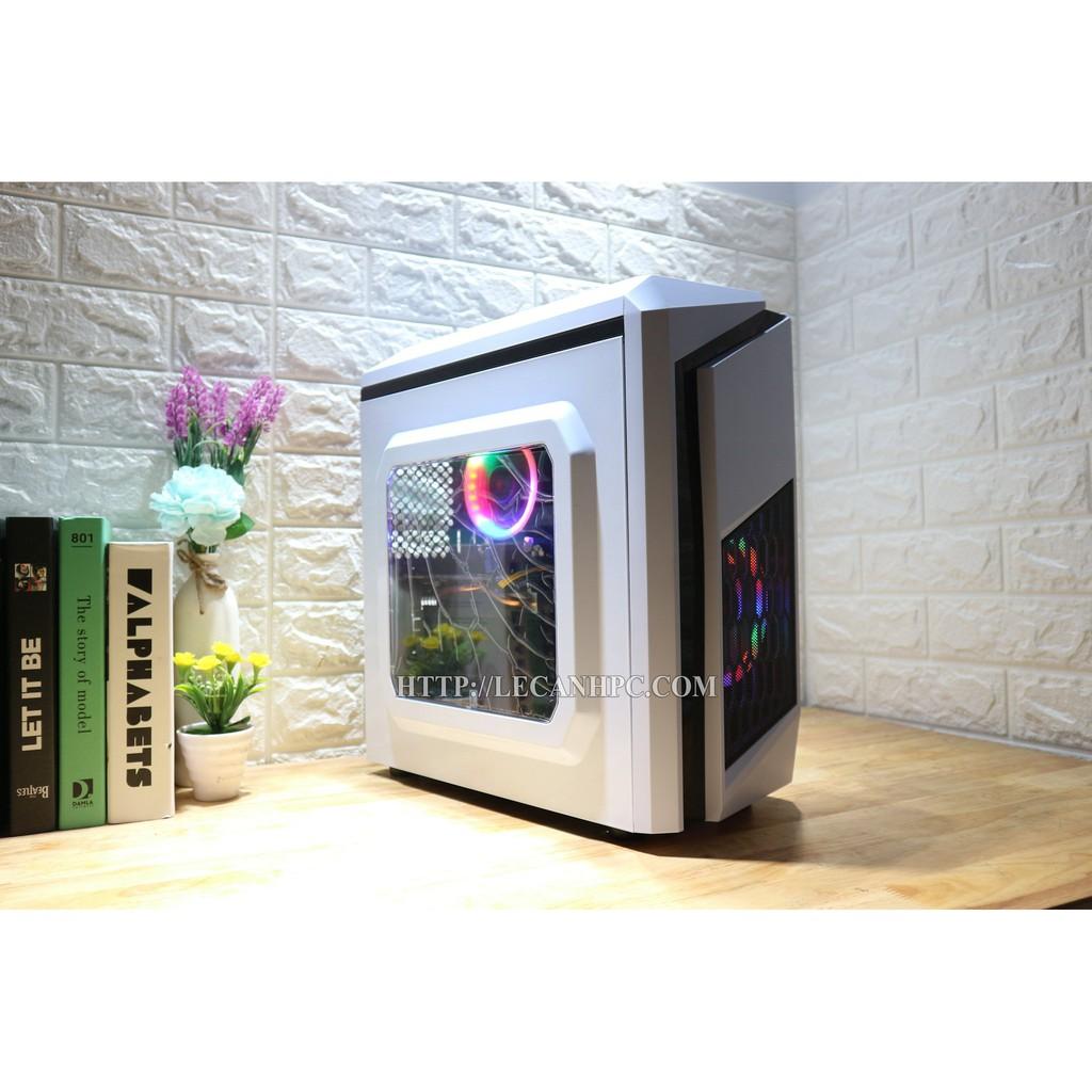 thùng máy cpu i5-3570 chơi Pubg giá rẻ – bh 12 tháng Giá chỉ 6.850.000₫