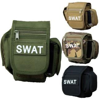 2F15 Túi nhỏ đeo hông Swat tiện dụng chuyên dụng đi phượt dã ngoại đựng dụng cụ thumbnail
