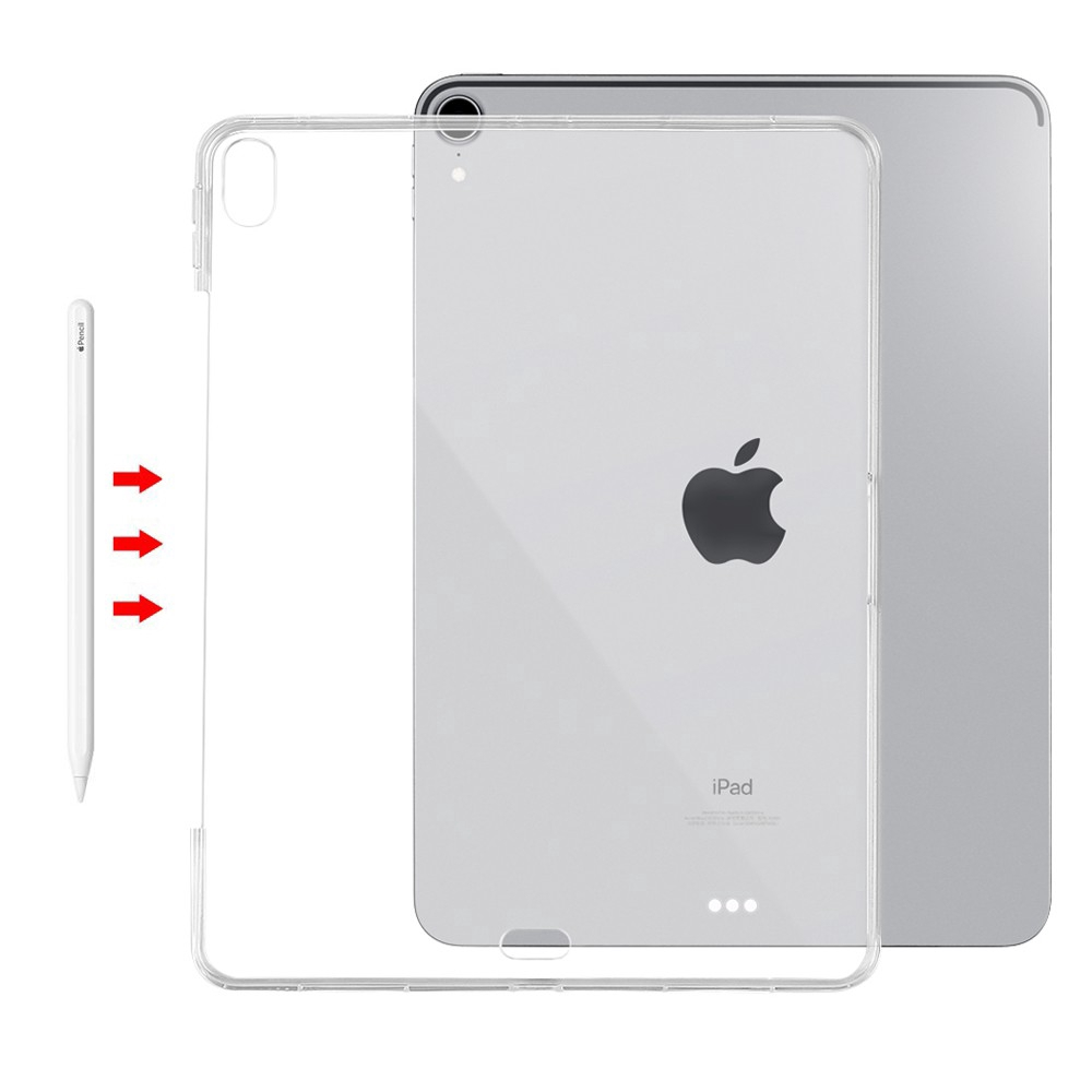 Ốp lưng TPU trong suốt cho Apple iPad Pro 11 inch 2018 - 22986662 , 2580254458 , 322_2580254458 , 200000 , Op-lung-TPU-trong-suot-cho-Apple-iPad-Pro-11-inch-2018-322_2580254458 , shopee.vn , Ốp lưng TPU trong suốt cho Apple iPad Pro 11 inch 2018