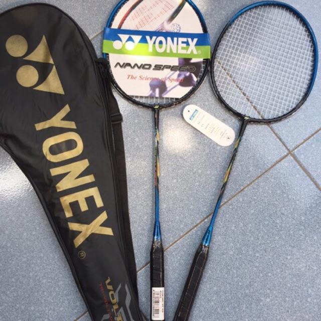 Bán Chạy | 1 đôi vợt yonex . 2020 Đổi trả 7 hôm | Shopee Việt Nam