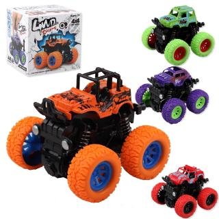 Inertia Buggy Toy Car for Kids