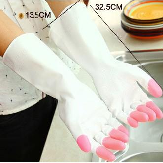 HCM - Găng tay rửa chén