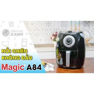 Nồi chiên không dầu Magic Korea A84 4,4L(sẵn hàng)